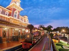 Walt Disney World Railroad is currently testing! Could it be reopening soon?