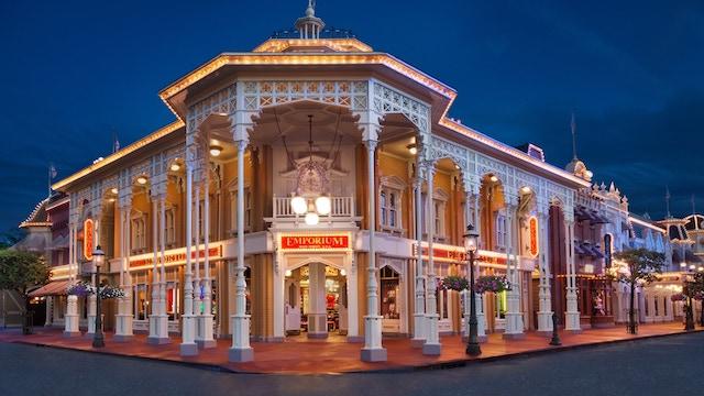 Walt Disney World has a New Merchandise Protocol that we Love