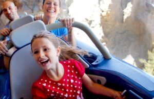 Warning: Young Child was Injured on a Disney Coaster