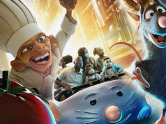 Yes you can PAY to ride Remy's Ratatouille Adventure before it opens