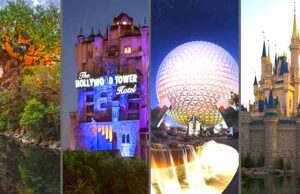 You will not believe the wait times at Walt Disney World right now