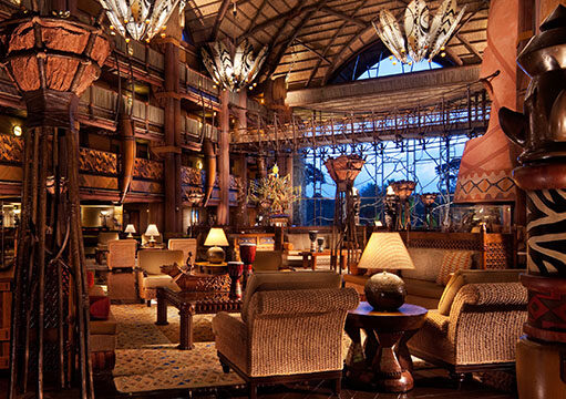 Another lounge has reopened at this Walt Disney World resort
