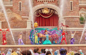 Celebrate Ariel and Mulan for World Princess Week!