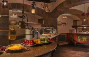 New dates and more buffets returning soon to Disney World