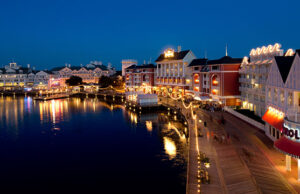 Disney's BoardWalk Villas are everything you need in a charming vacation
