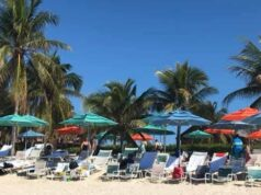 CDC Issues New Travel Advisory for the Bahamas
