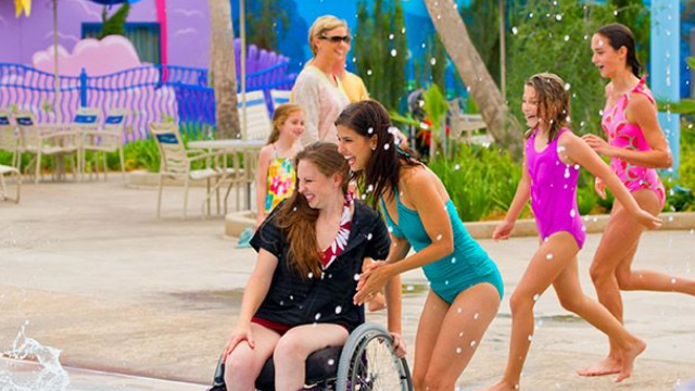 Disney Genie Brings Changes to the Disability Access System