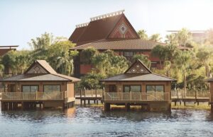 A Guest Favorite Is Coming to DVC Rooms at The Polynesian Village Resort