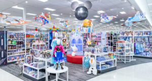 As more Disney stores close, Target pop up shops are expanding nationwide