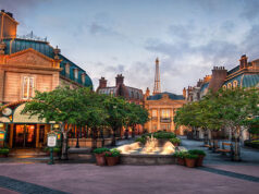 A Dining Location Disappears Ahead of Remy's Ratatouille Adventure Opening