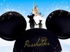 A possible indication of Disney World Annual Pass pricing?