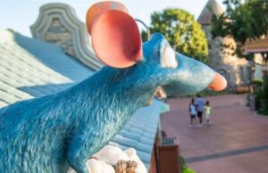 Virtual Queue Times Confirmed for Remy's Ratatouille Adventure