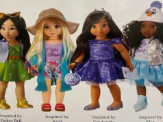 Disney ily 4EVER Collection Available At Target Stores Nationwide