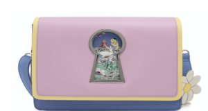 Loungefly is Launching a Brand New Alice in Wonderland Collection