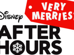 No Very Merriest events are sold out. Are people fed up with Disney's high prices?