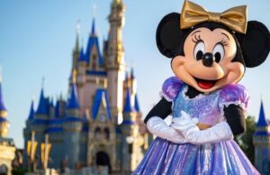 FREE Vacation to Disney for the 50th Anniversary? Yes please!