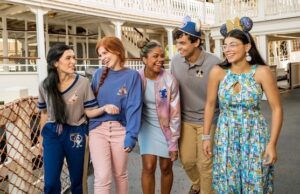 Buy all the 50th merchandise at these Disney World locations