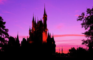 A look back at 50 years of Cinderella Castle