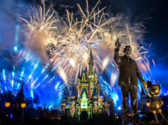 """An emotional look at """"Happily Ever After"""" as it nears the end of its run"""