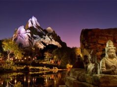 Breaking: Expedition Everest will Undergo a Long Refurbishment