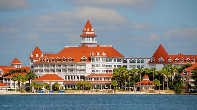 Breaking: Multiple Magic Kingdom Resorts Lose Power