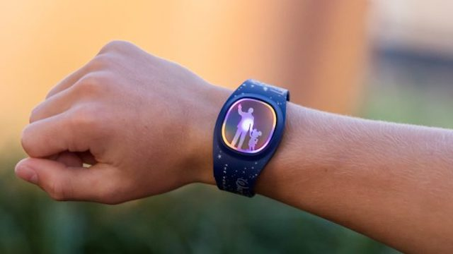 Breaking News: Disney just Announced a Brand New Interactive MagicBand