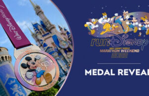 Check Out The Just Released Marathon Weekend Medals