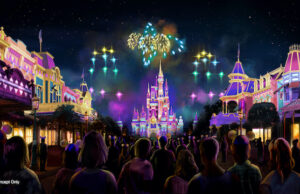 Disney Enchantment is rumored to debut before the official date!