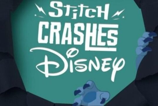 Disney Has a Release Date for the New Stitch