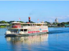 Guest Fight Breaks Out on Ferry Boat at Disney World