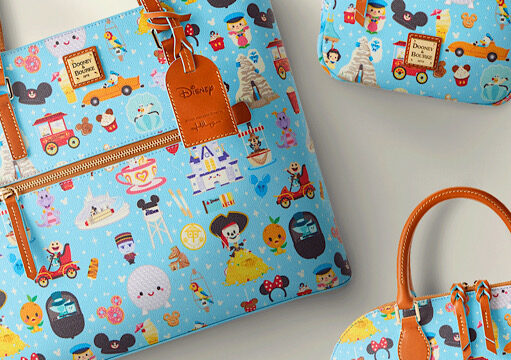 ShopDisney offers discounts up to $80 on new Dooney purses due to website error
