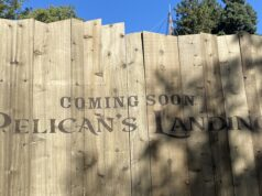 New Dining Area Coming to Disneyland Very Soon