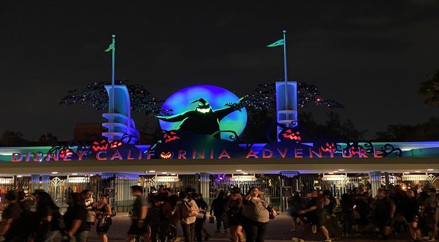 Review: Is Oogie Boogie Bash Better than Boo Bash?