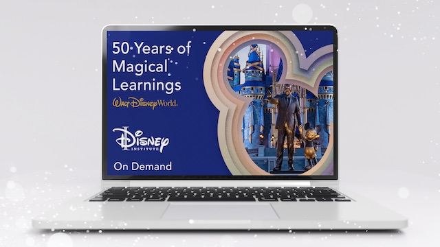 It costs HOW MUCH to become a Disney expert!?
