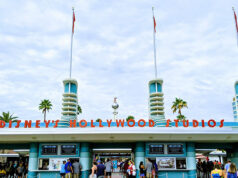 Never before seen posted wait time for the most popular ride in all of Disney World