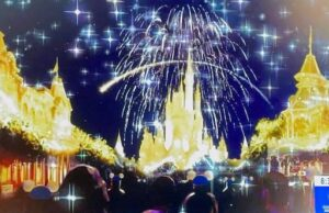 You can preview Disney World's new firework shows before they debut