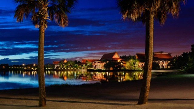 A Polynesian Resort Activity is Rumored to be Permanently Ending