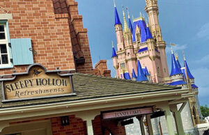 Disney Mobile Ordering Expanded to New Locations