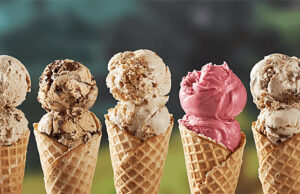 Tasty New Ice Cream Shop Coming to Disney Springs