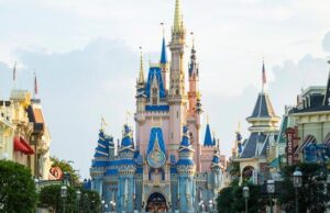 Teachers can enter a special Disney World 50th sweepstakes!