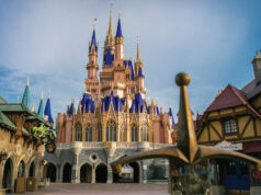 Technical and mechanical problems cause issues and an evacuation at Magic Kingdom