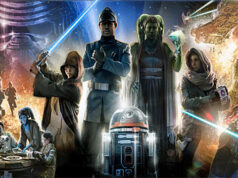 These Guests Can Be Among The First To Book At Star Wars Galactic Starcruiser Hotel
