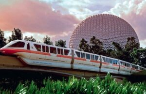 Two Epcot Projects now have Official Opening Dates