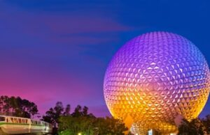 Unplanned Extended Closure Ends for Epcot Attraction