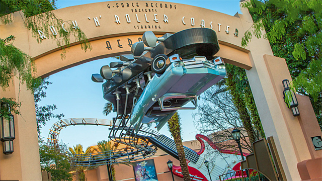 Will this Iconic Disney Attraction be Forced into New Theming?