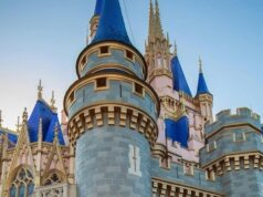 Extended evening hours through mid November at Disney World