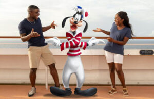 New Magic Shots for your next Disney Cruise
