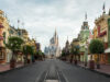 Disney is Requiring Signed Health Waivers for Certain Guests