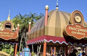 What's going on with The Magic Carpets of Aladdin?