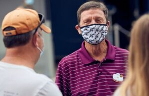 New Universal Team Member Mask Policy Takes Effect Today